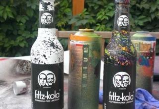 fritz flaschenkunst