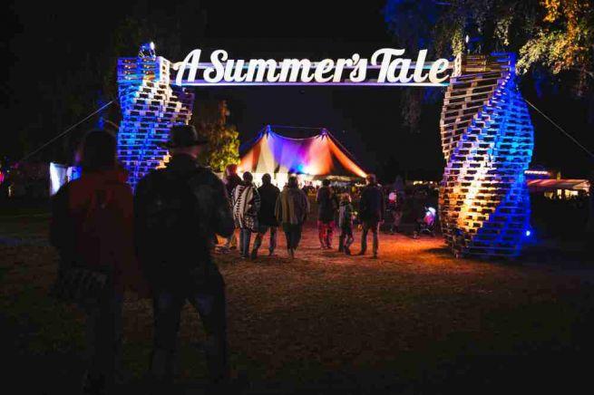 10 Dinge, die Du nur beim A Summer's Tale erleben kannst