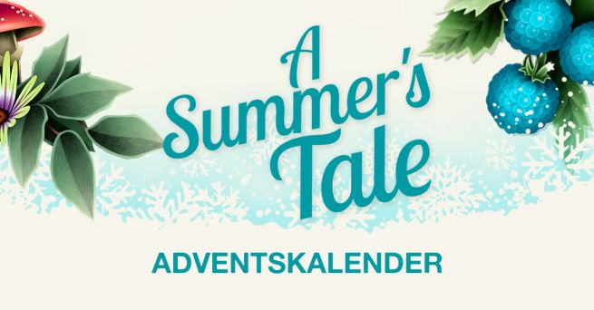 A Summer's Tale Adventskalender