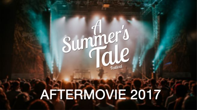 Enjoy our aftermovie 2017